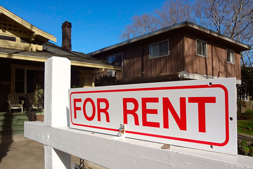 building rent